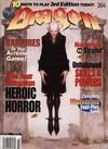 Dragon # 264 magazine back issue