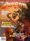 Dragon # 265 magazine back issue