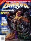Dragon # 266 magazine back issue