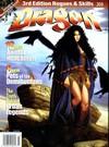 Dragon # 269 magazine back issue