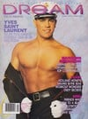 Dream March/April 1992 - Vol. 1 # 3 magazine back issue