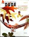 Dude November 1956 magazine back issue