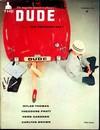 Dude November 1958 magazine back issue