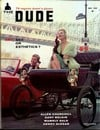 Dude May 1959 magazine back issue