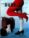 Dude July 1959 magazine back issue