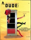 Dude September 1959 magazine back issue