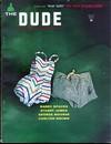 Dude July 1960 magazine back issue