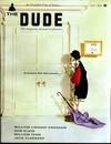 Dude November 1960 magazine back issue
