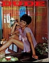Dude November 1966 magazine back issue