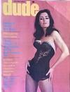 Dude July 1969 magazine back issue
