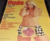 Dude November 1971 magazine back issue