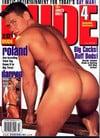 Dude July 2002 magazine back issue