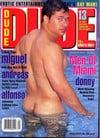 Dude September 2002 magazine back issue