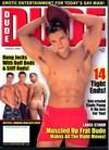Dude February 2003 magazine back issue cover image