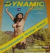 Dynamic Nudist Vol. 2 # 5 magazine back issue