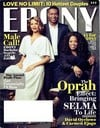 Ebony February 2015 magazine back issue