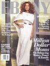 Ebony May 2015 magazine back issue