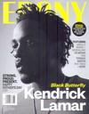 Ebony June 2015 magazine back issue