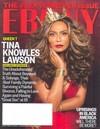 Ebony July 2015 magazine back issue