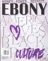 Ebony August 2015 magazine back issue