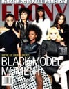 Ebony September 2015 magazine back issue