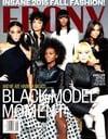 Ebony September 2015 magazine back issue