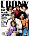 Ebony November 2015 magazine back issue