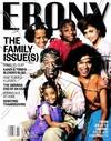 Ebony November 2015 magazine back issue