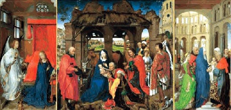 18000 pieces st columba altarpiece, educa jigsaw puzzle, large puzzle altarpieceofstcolumba