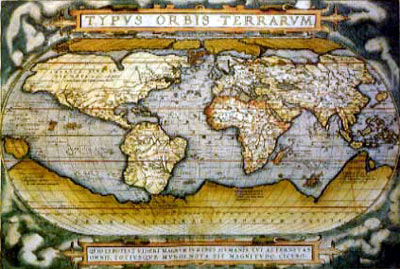 typus orbis terrarum jigsaw puzzle by educa, 3000 pieces typusorbisterrarum