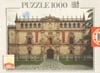 University of Alcala de Henares in Spain 1000 piece jigsaw puzzle manufactured by Educa Puzzle