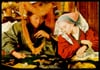 The Banker and His Wife painted by Marinus Van Reymerswaele Educa made in Spain 1000 piece jigsaw pu