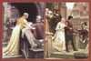 Collage painted by E.B. Leighton 6000 piece jigsaw puzzle made by Educa in Spain