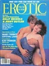 Erotic Film Guide September 1983 magazine back issue