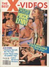 Taylor Wane Erotic X-Film Guide Classic Video January 1993 - The Best X-Videos magazine pictorial