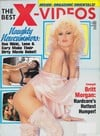 Erotic X-Film Guide Classic Video Magazine Back Issues of Erotic Nude Women Magizines Magazines Magizine by AdultMags