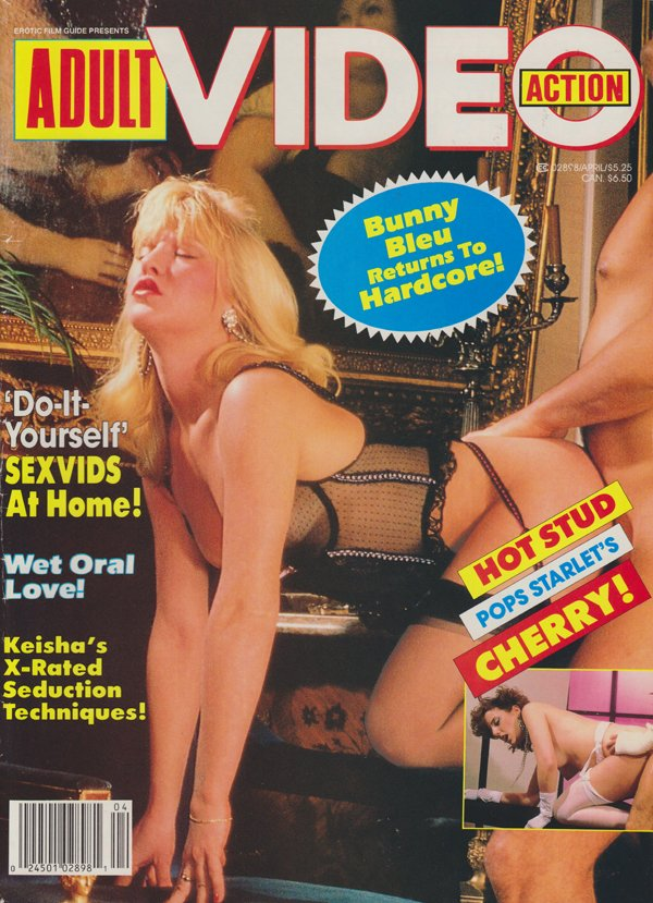 Adult Video Guide 23