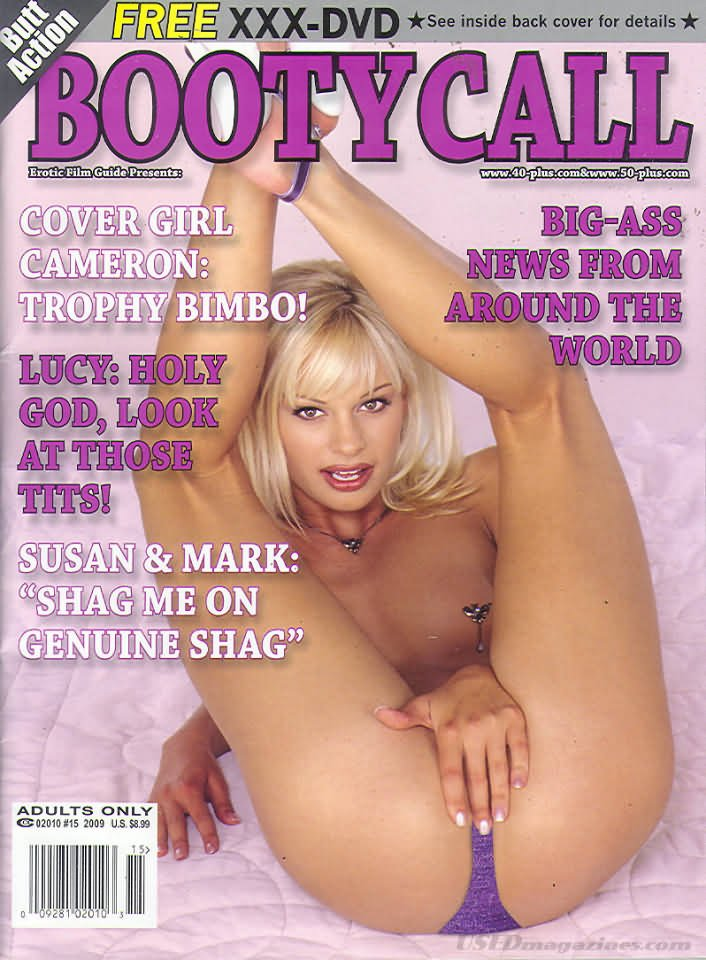 Erotic Film Guide Presents # 15 magazine back issue Erotic Film Guide Presents magizine back copy