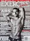 Exercise for Men Only January 2011 magazine back issue