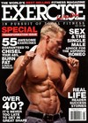 Exercise for Men Only May 2011 magazine back issue