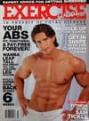 Exercise for Men Only July 2011 magazine back issue