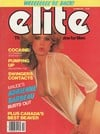 Elite Magazine Back Issues of Erotic Nude Women Magizines Magazines Magizine by AdultMags