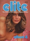 Elite Album # 6 magazine back issue
