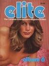 Elite Album # 6 magazine back issue