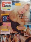 Empire Sensuel # 97 magazine back issue