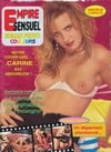 Empire Sensuel # 102 magazine back issue