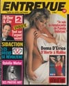 Entrevue # 48 - Juillet 1996 magazine back issue