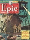 Epic March 1959 magazine back issue