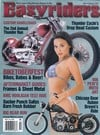 Easyriders February 2007 magazine back issue cover image