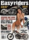 Easy Riders # 409 - July 2007 magazine back issue cover image